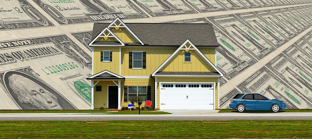 Who gets a home loan on the Internet?
